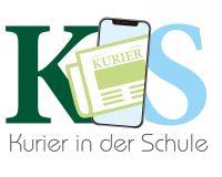 Kurier_in_der_Schule_Logo_Final