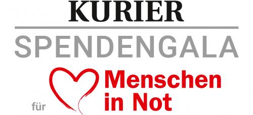 Logo Spendengala